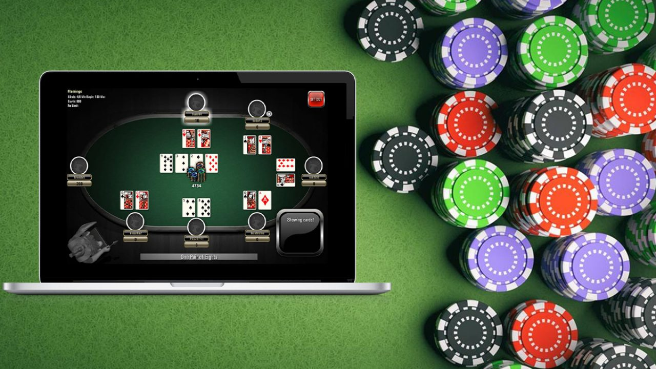 apk poker game